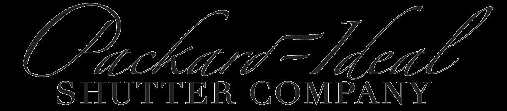Packard-Ideal-Logo